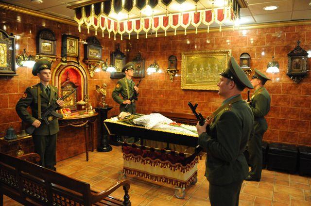 МУП Новосибирский крематорий. Кремация в Новосибирске.