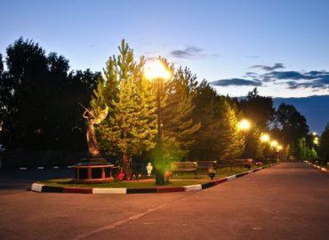 Новый сайт Новосибирского крематория