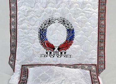 Комплект убранства в гроб