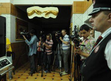 Фото, видеосъемка похорон