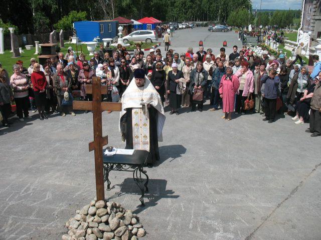 24 апреля — Радоница — день особого поминовения усопших