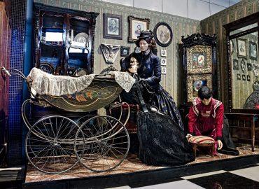 Музей мировой мемориальной культуры приглашает на экскурсии
