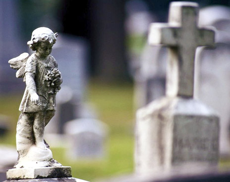 Что делать сразу после смерти человека