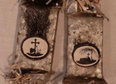 Похоронные конфеты