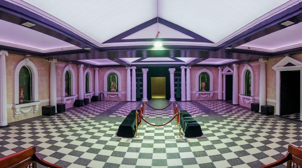 Время и место траурной церемонии