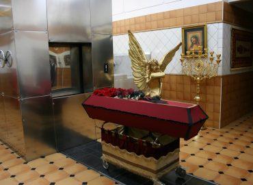 ПД «Некрополь»: минимальная стоимость похоронных услуг — 20 000 рублей